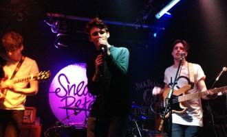 Coasts: Sneaky Pete's, Edinburgh –28/03/2014