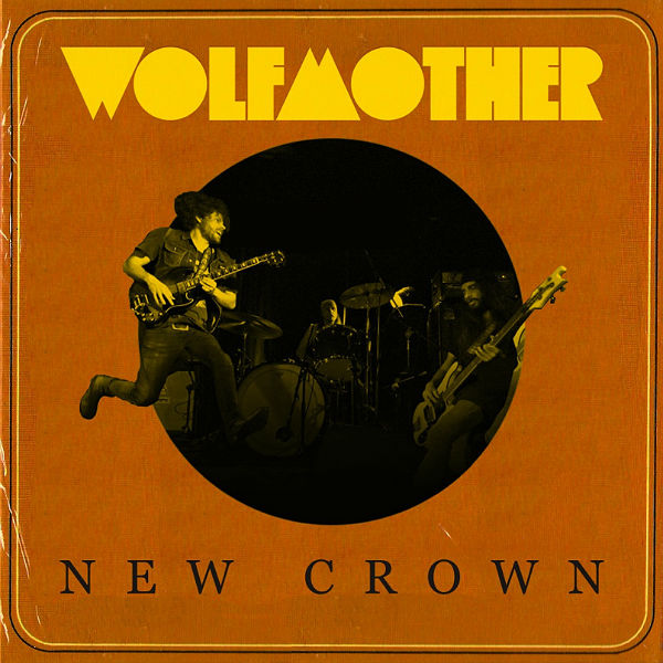 Wolfmother Release Unexpected Album Stream