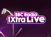 BBC Radio1Xtra Join Glasgow Big Weekend