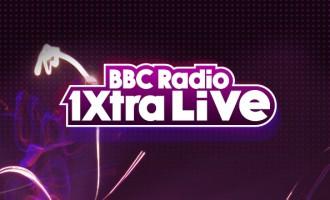 BBC Radio1Xtra Join Glasgow Big Weekend