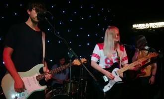 Big Deal: Hare & Hounds, Birmingham – 03/04/2014