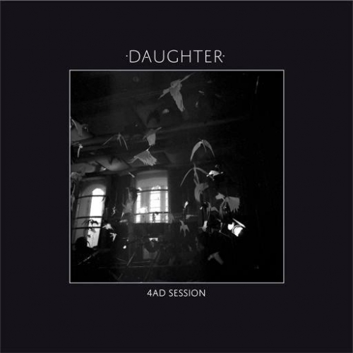 Daughter Set To Release 5-Track Session EP