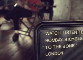 WATCH: Bombay Bicycle Club – 'To The Bone'