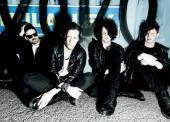 The Jackals For Reading Show