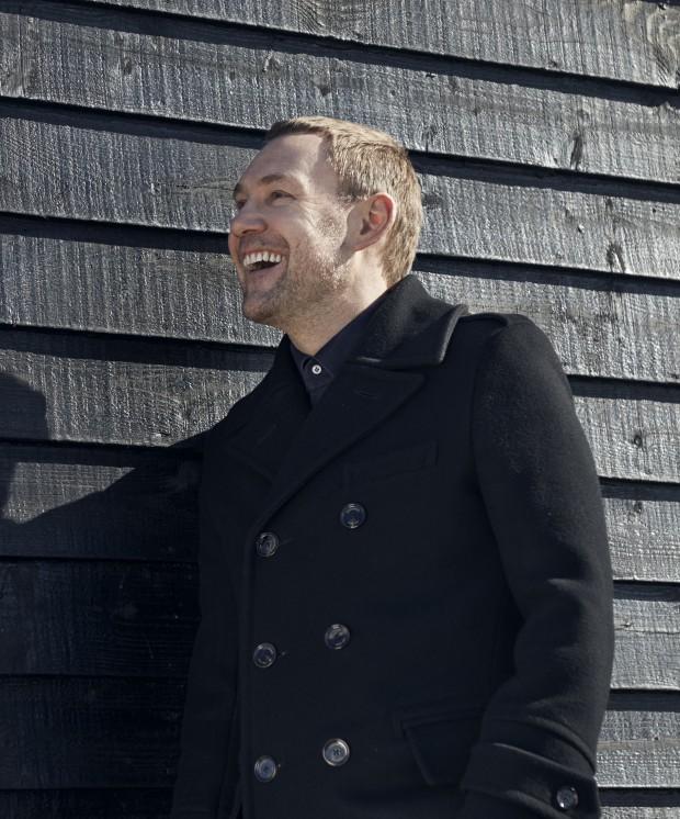 David Gray Announces New Album & Tour Plans