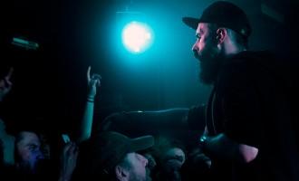 Dan le Sac vs. Scroobius Pip: The Slade Rooms, Wolverhampton – 22/04/2014