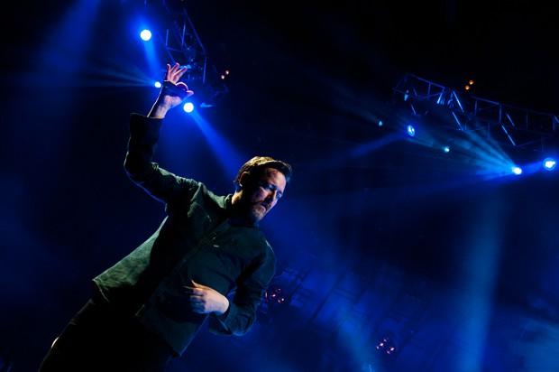 Elbow: LG Arena, Birmingham – 05/04/2014