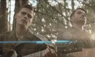 WATCH: Hudson Taylor – 'Battles'