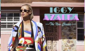 Iggy Azalea – The New Classic