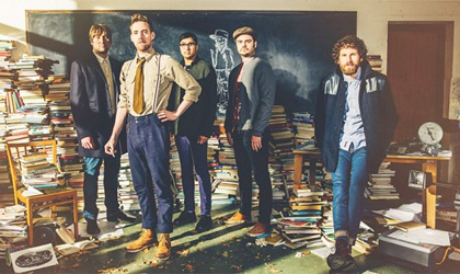 Kaiser Chiefs Set For Two Huge Shows