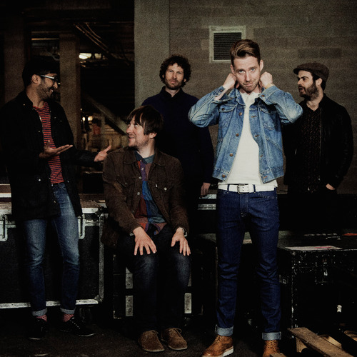 Kaiser Chiefs to play intimate Great Escape show
