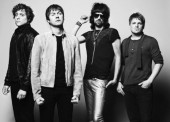 Kasabian Announce Three Intimate Scottish Dates in May
