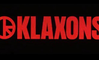 WATCH: Klaxons – 'There Is No Other Time'
