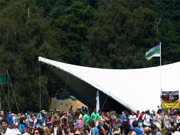 The Lake Stage Announced For Latitude Festival