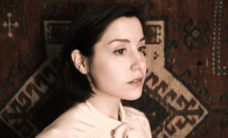 Laura Stevenson: The Waterfall, Derby – 10.04.2014
