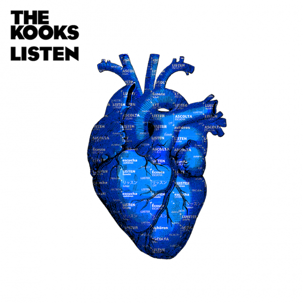 The Kooks Announce New Album Details
