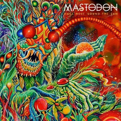 Mastodon to Release New Album in June