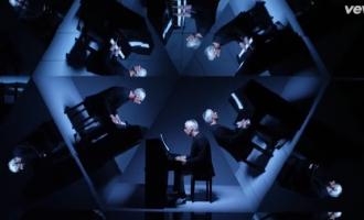 WATCH: Paul Weller – 'Brand New Toy'