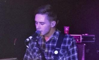 Seahaven: The Flapper & Firkin, Birmingham – 24/04/2014