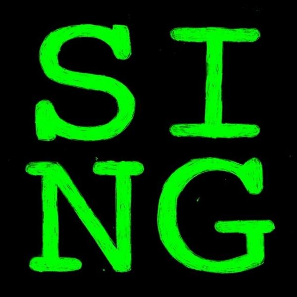 LISTEN: Ed Sheeran – 'Sing'