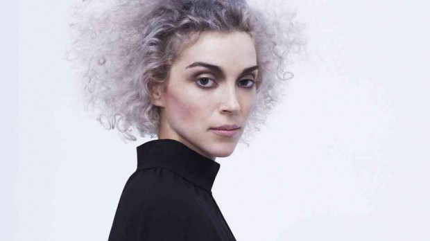 St Vincent Reschedules UK Tour