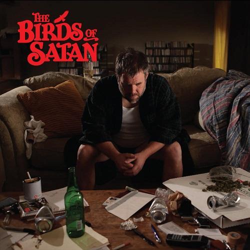 The Birds of Satan – The Birds of Satan