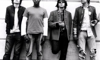The Libertines To Première New Material?
