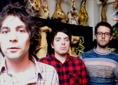 The War On Drugs Announce November Tour