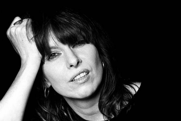 Chrissie Hynde Leads Latitude Festival New Additions
