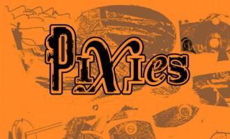 Pixies – Indie Cindy