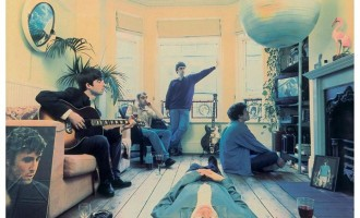 Oasis – 'Definitely Maybe' (Reissue)