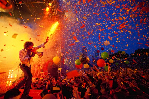 The Flaming Lips Reveal Beatles Cover Album Release Date