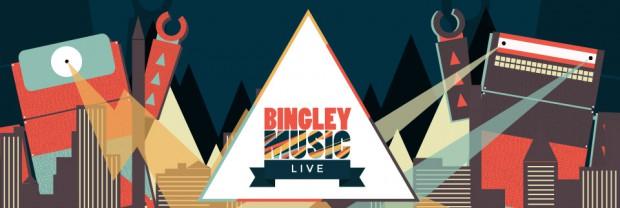 Bingley Music Live Confirms Final Line-up