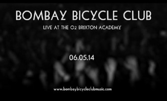 Bombay Bicycle Club Set For Brixton Release