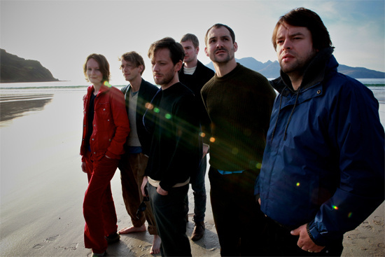 British Sea Power Announce New UK Tour