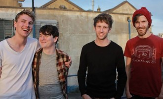 Girl Band Announce UK Tour