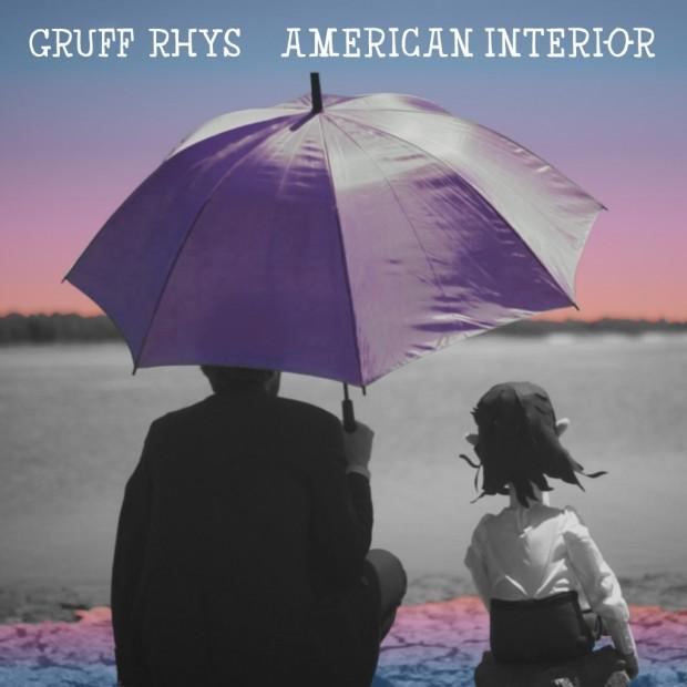 Gruff Rhys – American Interior