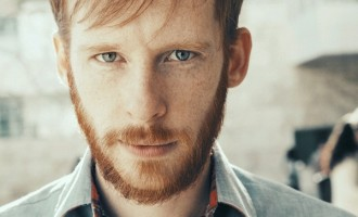 Kevin Devine to Support Manchester Orchestra on UK Tour