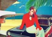 La Roux Announces Album and Tour Details