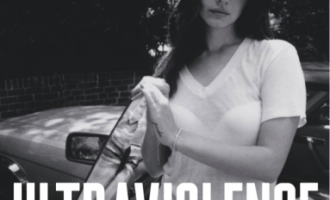 Lana Del Rey Announces Ultraviolence Release Date