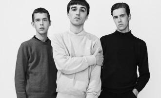 LISTEN: Lust For Youth – 'Armida'
