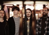 Pulled Apart By Horses Announce New Album Details