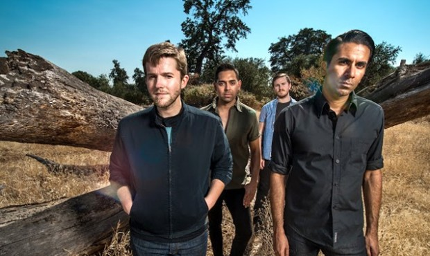 INTERVIEW: Saves the Day