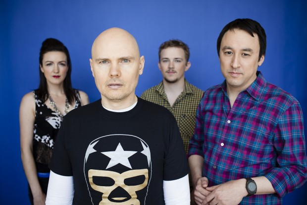 Tommy Lee Hails New Smashing Pumpkins Record