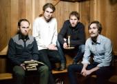Stornoway Announce New Album for 2015