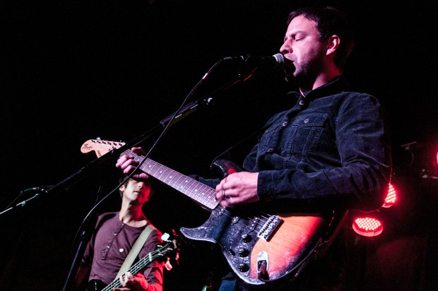 The Rifles: The Slade Rooms, Wolverhampton – 08/05/2014