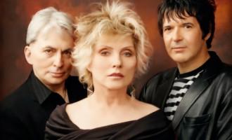 Blondie Announce London Show