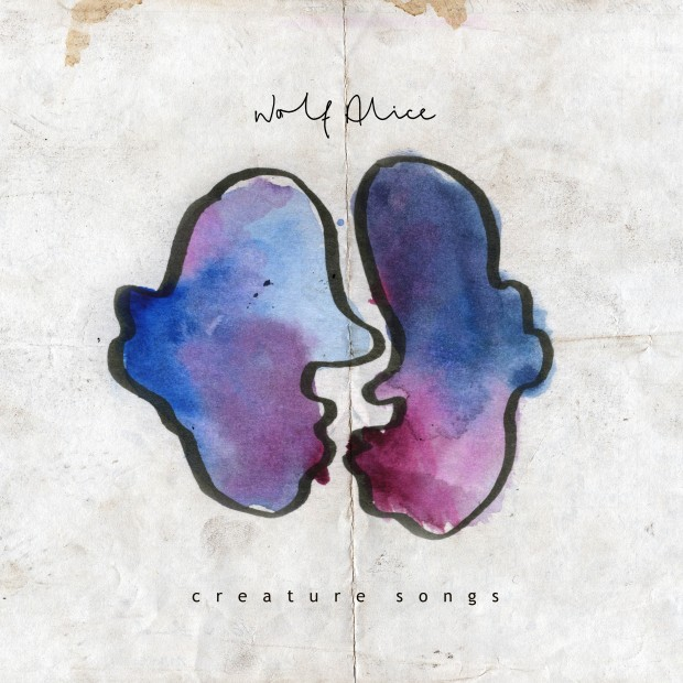 Wolf Alice – 'Creature Songs'