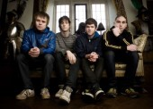 Enter Shikari for One Off Show