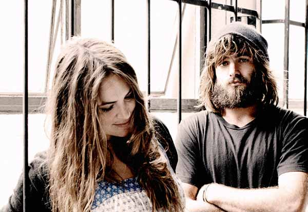 Angus and Julia Stone Announce Upcoming Album Details